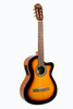 HUNTINGTON GFC349-TS CLASSICAL CUTAWAY ACOUSTIC ELECTRIC GUITAR