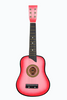 "KID'S 25"" TOY GUITAR GA2511R-PK PINK"
