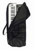 PORTABLE KEYBOARD GIG BAG BAG-KB61 BLACK