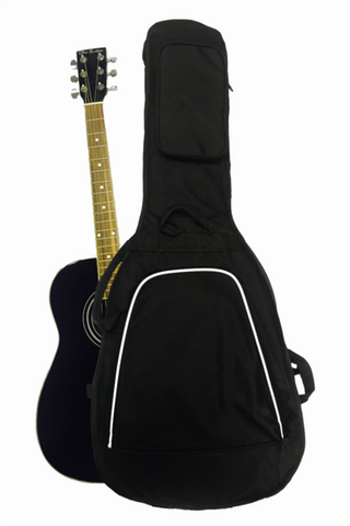 SMALL ACOUSTIC GUITAR GIG BAG-38