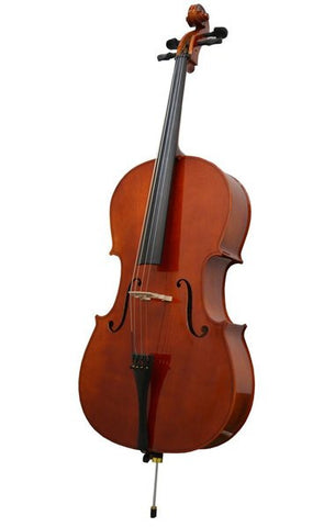 STUDENT CELLO FULL SIZE ENSEMBLE CL4411R