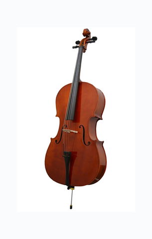 STUDENT CELLO 1/2 ENSEMBLE CL1211R