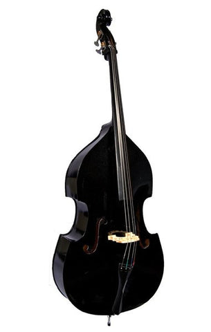 STUDENT DOUBLE BASS ENSEMBLE DBA44-BK *