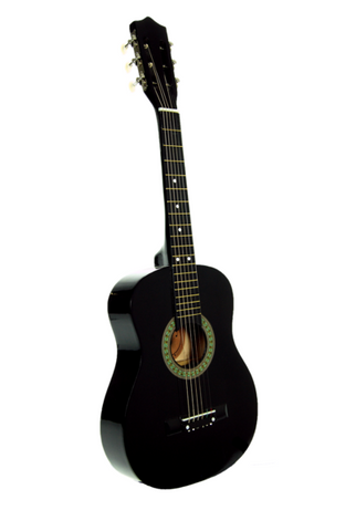 "TOY GA3200R-BK 32"" ACOUSTIC GUITAR"
