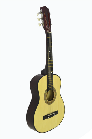 "TOY GA3200R-NT 32"" ACOUSTIC GUITAR"