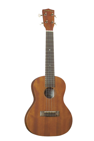 Diamond Head Ukulele UKD-200C Deluxe Natural Mahogany Concert