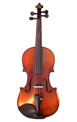 Acoustic/Electric VE4411R Violin Natural W/2 band EQ