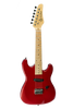 "VIPER ½ GE32-RD KIDS 32"" HALF SIZE ELECTRIC GUITAR RED"