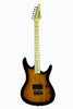 VIPER GE93-TS SOLID BODY ELECTRIC GUITAR