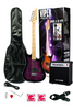 VIPER GE93CO-PLS SOLID BODY ELECTRIC GUITAR COMBO PACKAGE