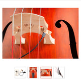 DOUBLE BASS  Contrabajo PICK UP KNA DB-1
