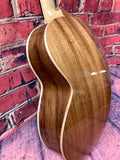 DON CORTEZ  MEXICAN VIHUELA (TG1) PEROTA WOOD Y MAPLE SIZE 3 PROFESIONAL