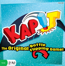 KAP IT GAME