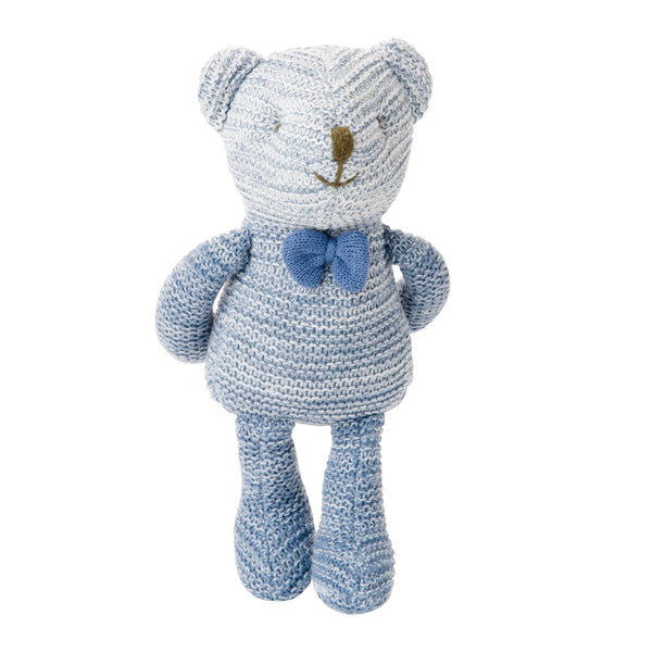 Bear Knittie Ombre Blue