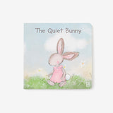 The Quiet Bunny Board Book
