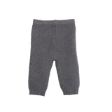 Sofia and Finn matching pants-Charcoal