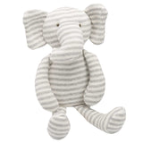 Elephant Stripe Toy 15""