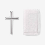 Heirloom Bible and Cross Christening Gift Set