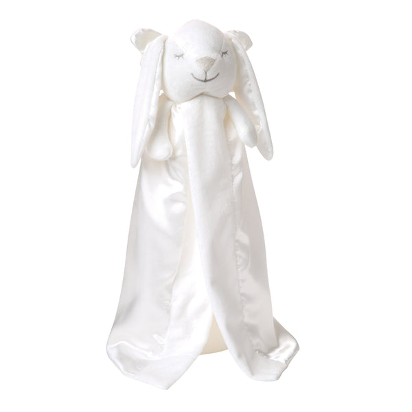 Prayer Bunny Mini Blankie