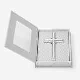 Heirloom Ceramic Keepsake Cross