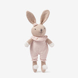 "10"" Annabelle Bunny Baby Knit Toy"