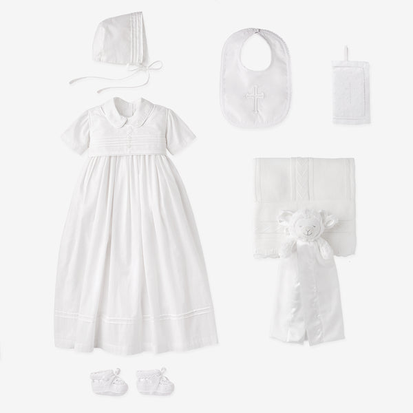 Christening Boys Bundle