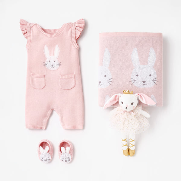 Bella Bunny Shortall Bundle