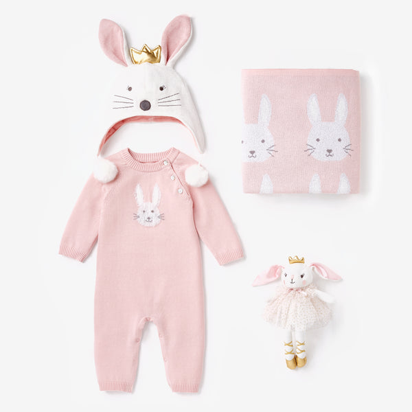 Bella Bunny Coverall Bundle