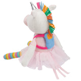 Unicorn Bright Knittie 15""