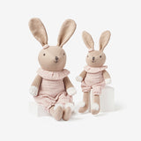 "15"" Annabelle Bunny Baby Knit Toy"