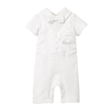 Christening Suit boxed