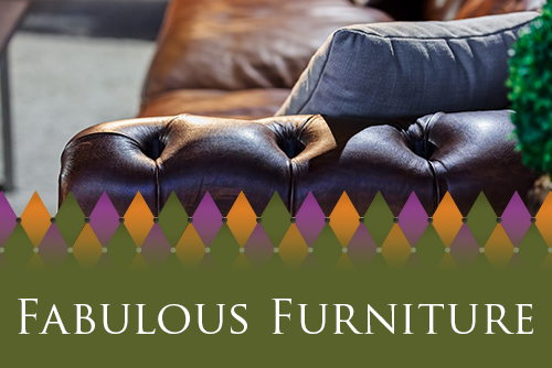 Fabulous Furniture