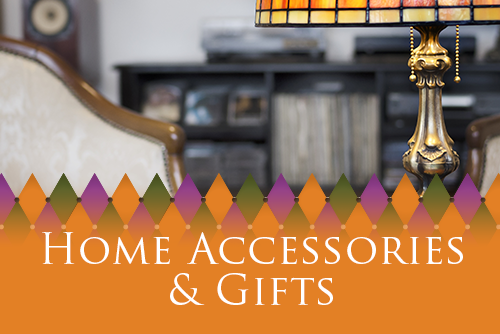 Home Accessories & Gifts