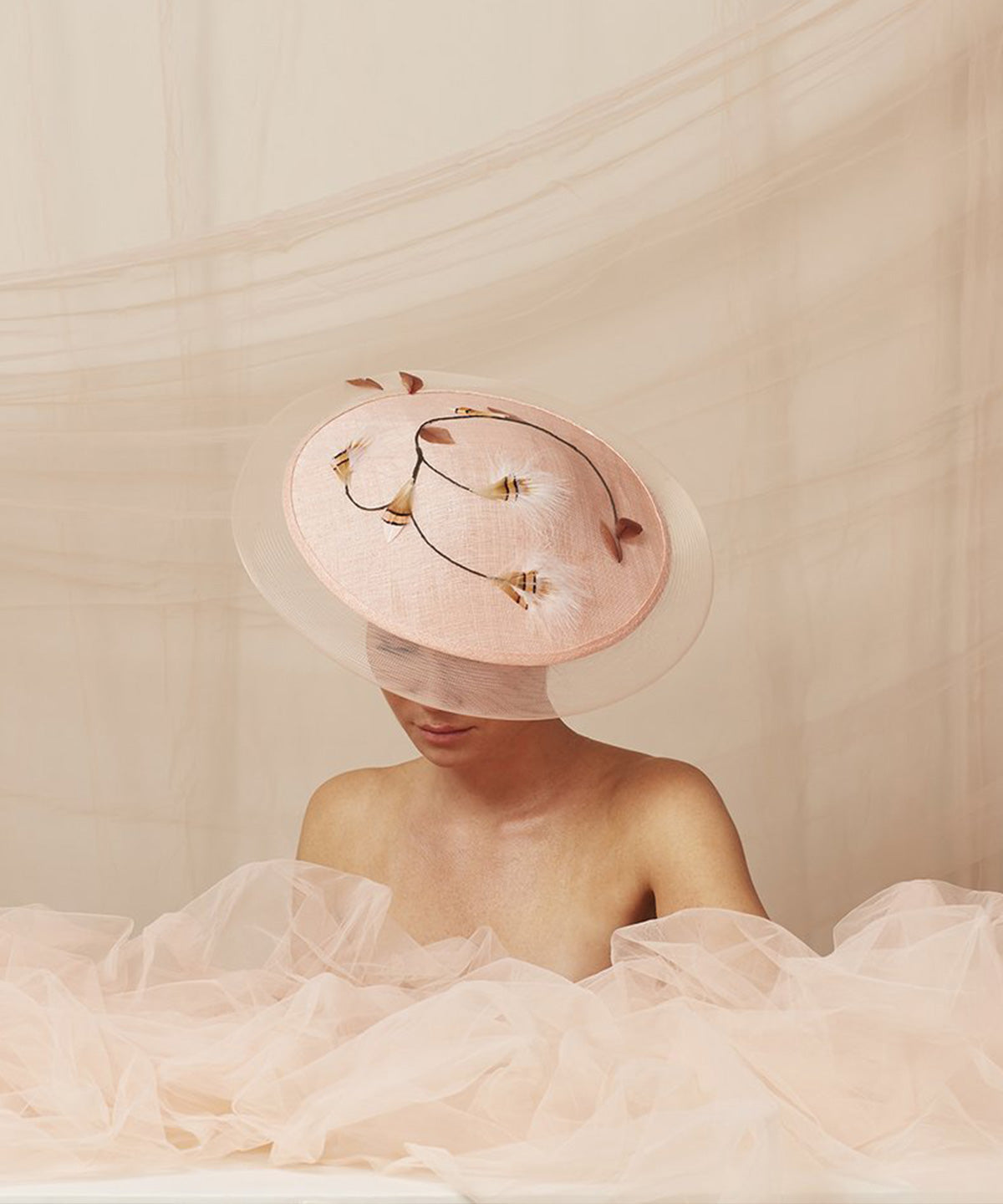 Candy Millinery