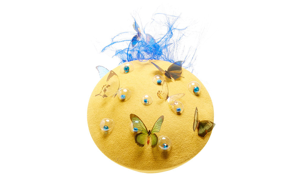 Blue Nest Millinery