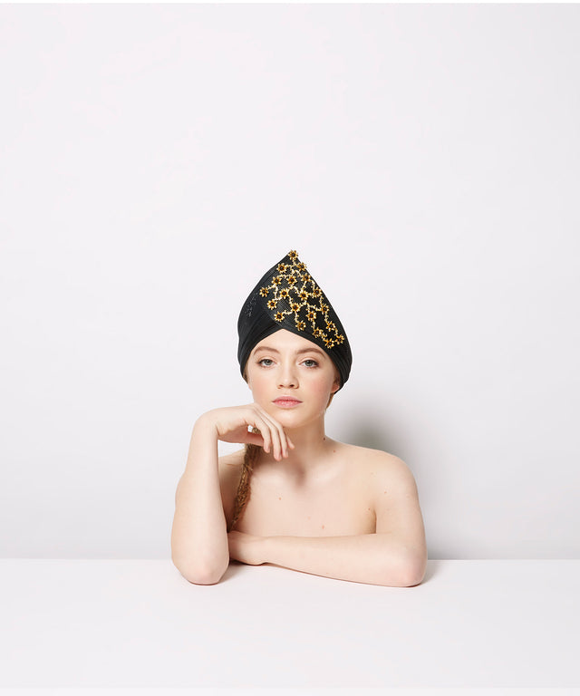Gold Bonnet