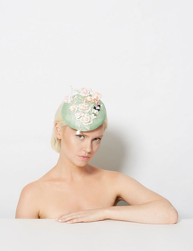 Kelly Millinery