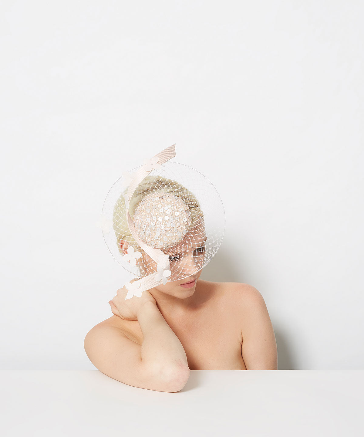 Moon Headpiece