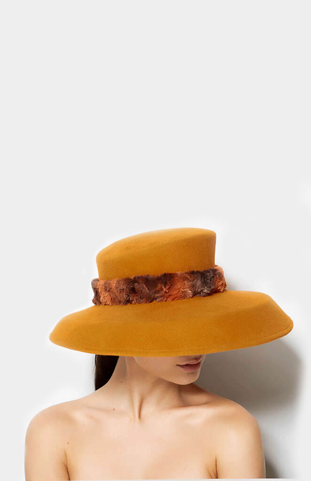 Royalty Hat