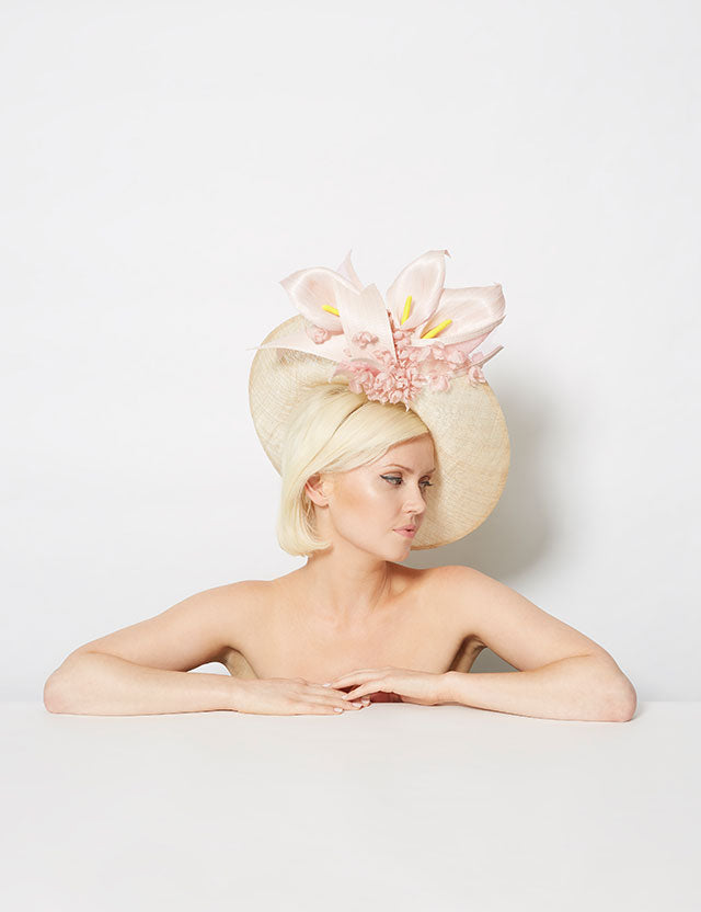 Tiffany Millinery