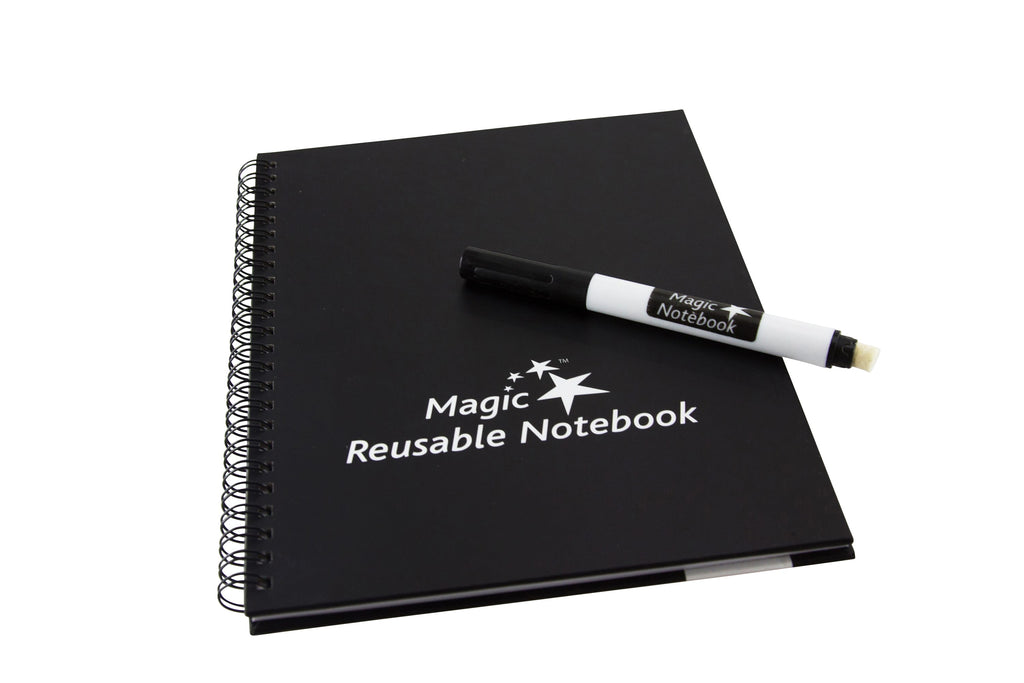 Magic Whiteboard Small Magic Notebook 6 X 8 25