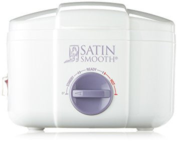 SATIN SMOOTH Professional Single Wax Warmer SSW12C