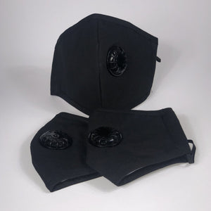 Face Covering  (N95 Filter) - In Stock