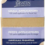 SATIN SMOOTH Small Applicators Pack of 100