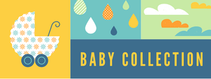 Baby Scrapbooking Collection