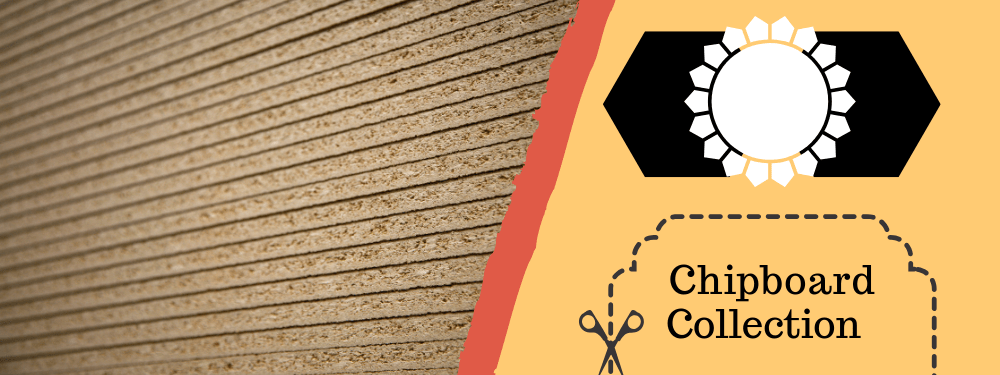 Chipboard Collection