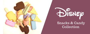 Disney Snacks & Candy Collection