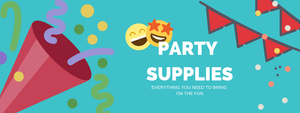 Party Supplies Collection