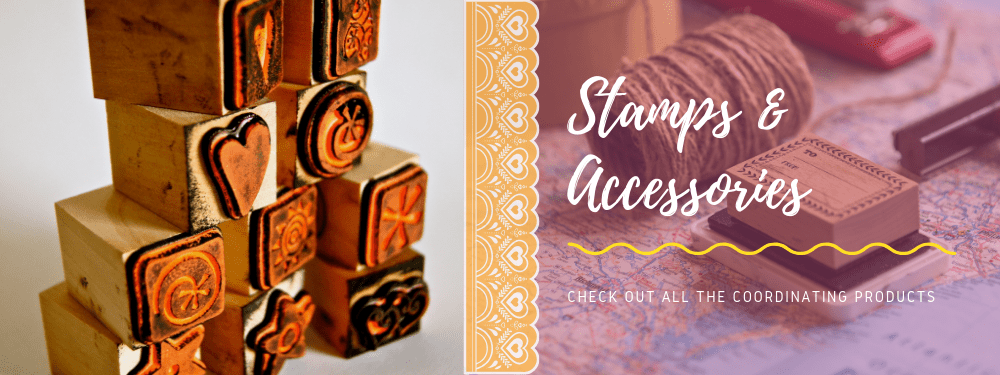 Stamps & Stamp Accessories Collection