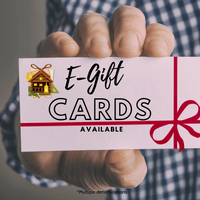 Gift Card | Craftastic Cabin Inc